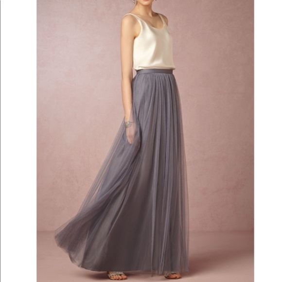Jenny Yoo Dresses & Skirts - Jenny Yoo Louise Tulle Skirt